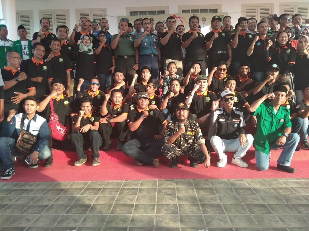 Ikrar Pemuda di Tanjungpinang Berjalan Sukses