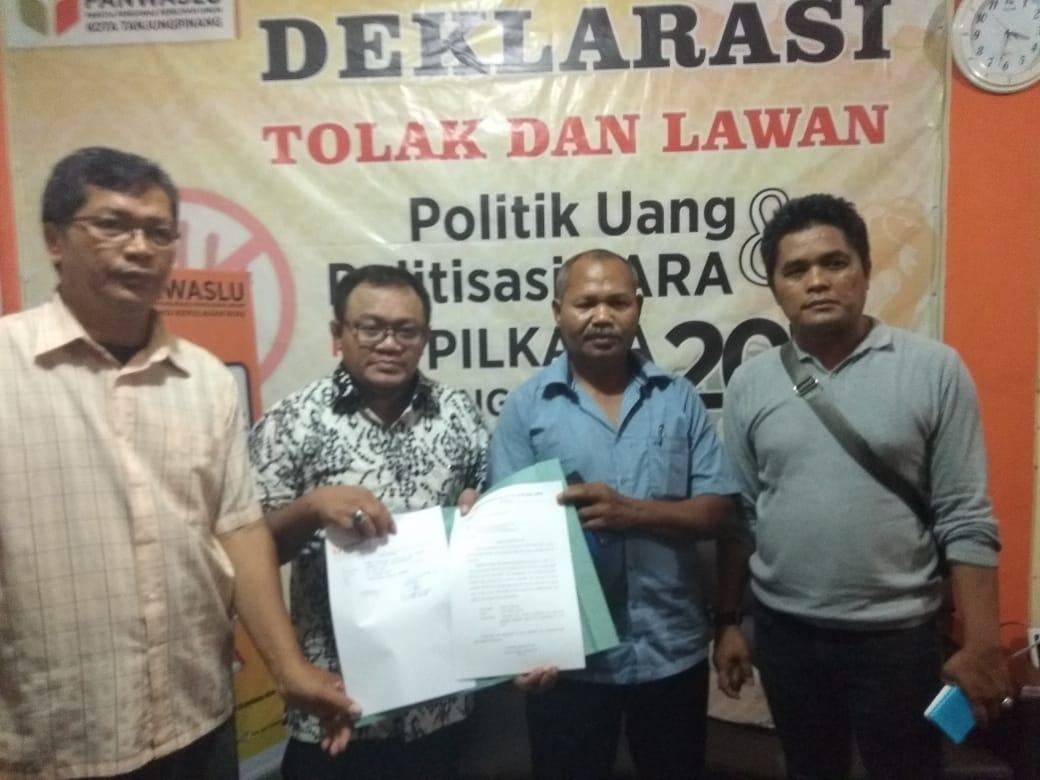 FDJA Ancam Demo di Kantor Bawaslu Jika Tuntutan Mereka Tidak ditanggapi