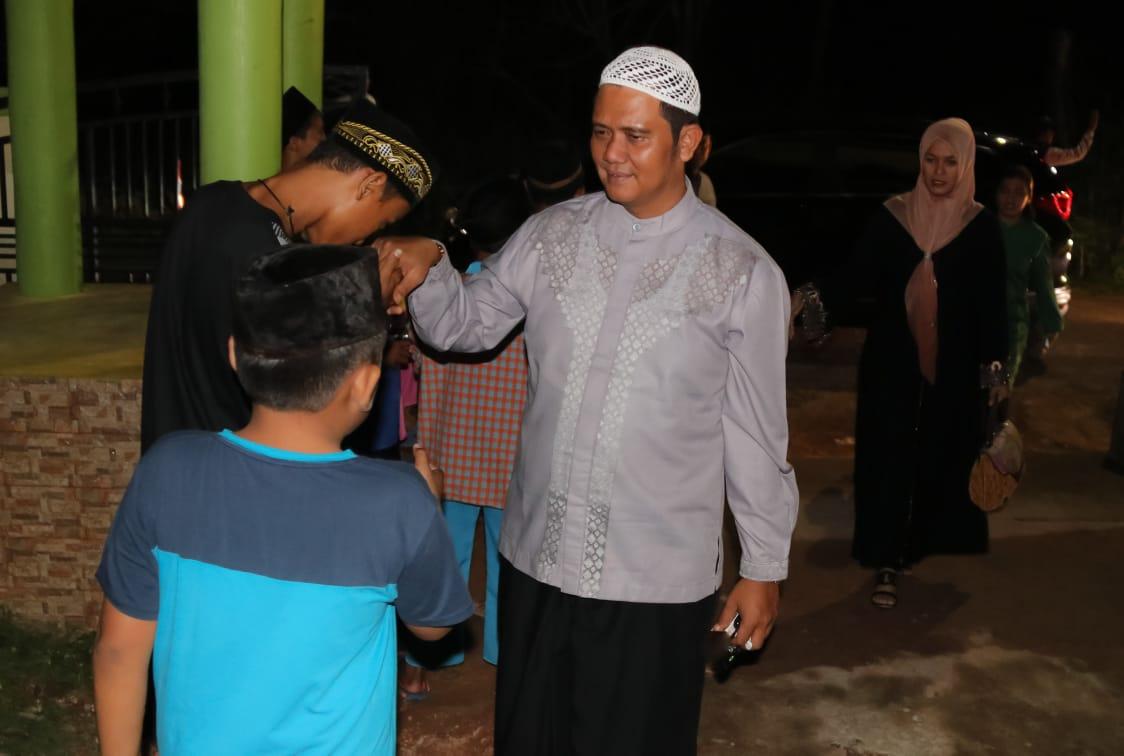 Safari Ramadhan Bupati Bintan