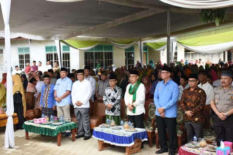 Pimpin Lampung Timur Bang Iful Siap dikritik