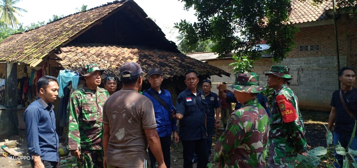 Kegiatan TMMD ke 105 Kodim 0412 Desa Batu Nangkop Terus dikebut