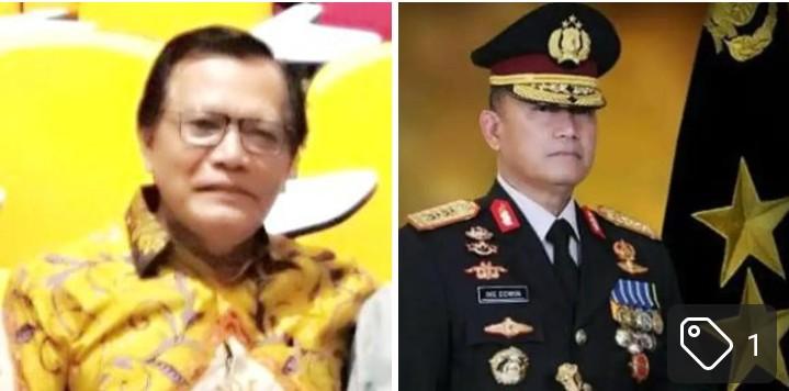 Tokoh Lampung Ini didukung Untuk Jadi Ketua KPK