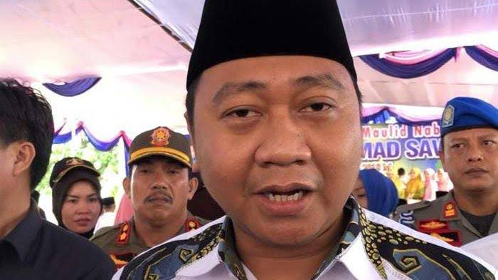 Bupati Lampung Utara Kesal Akibat Pegawai DLH Pulang Sesuka Hati