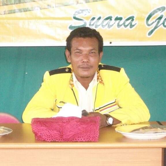 Aziz Martindaz Siap Jabat Wakil Katua DPRD Lingga