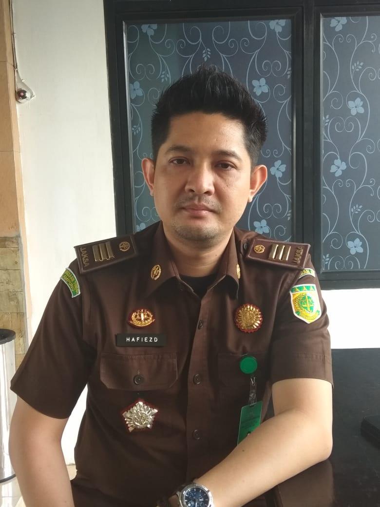 Rugikan Uang Negara, Sekwan Lampung Utara : Kita Udah Kembalikan ke Kas Daerah