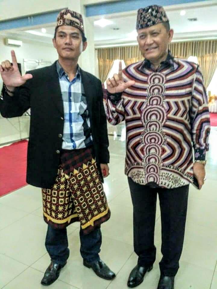 Irjen Pol Ike Edwin dinilai Layak Pimpin KPK