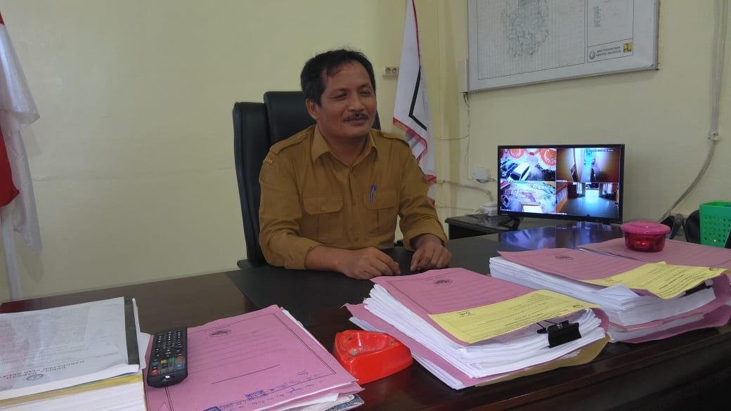 Dinas PUPR Nisel Siapkan 3 Miliar Rupiah Untuk Bangun Drainase di Kota Teluk Dalam