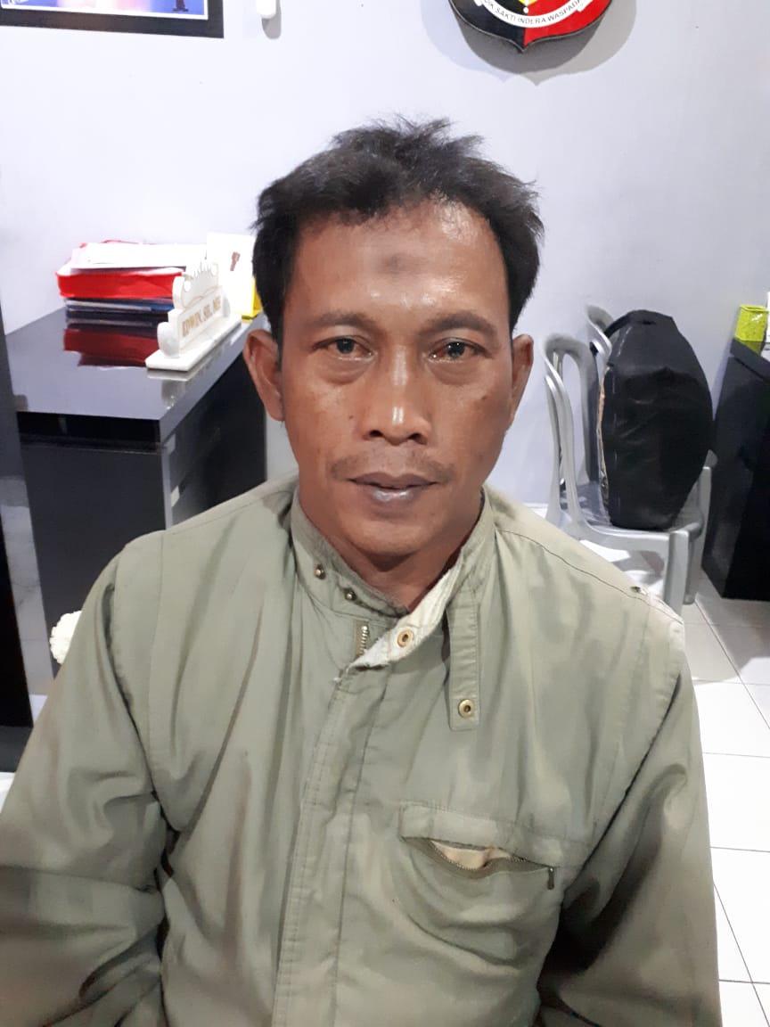 Pelaku Penganiaya Heriyanto ditangkap Polisi
