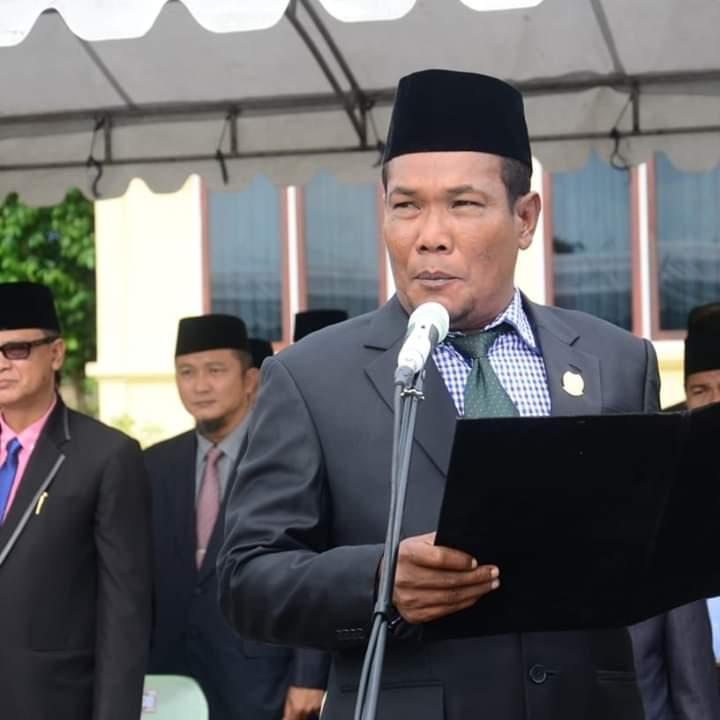 Aziz Martindaz Mendukung Bupati Lingga Meminta Ex Kapal Nelayan Asing Sitaan KKP RI