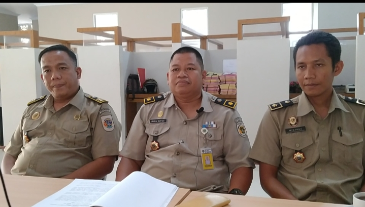 Pengurusan PTSL di Lampung Utara Masih Sering Terjadi Polemik