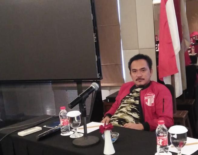 Bara JP Lampung Dukung Program Susi Puji Astuti