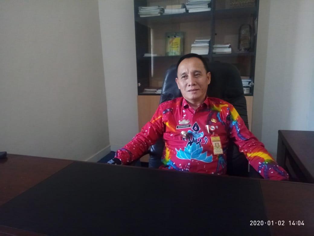Tim Irbanwil II Kroscek Dugaan Penyelewengan Infrastruktur Desa Tulung Balak
