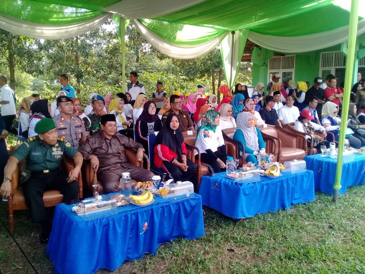 Wagub Lampung Pimpin Sosialisasi Forum Anak Daerah