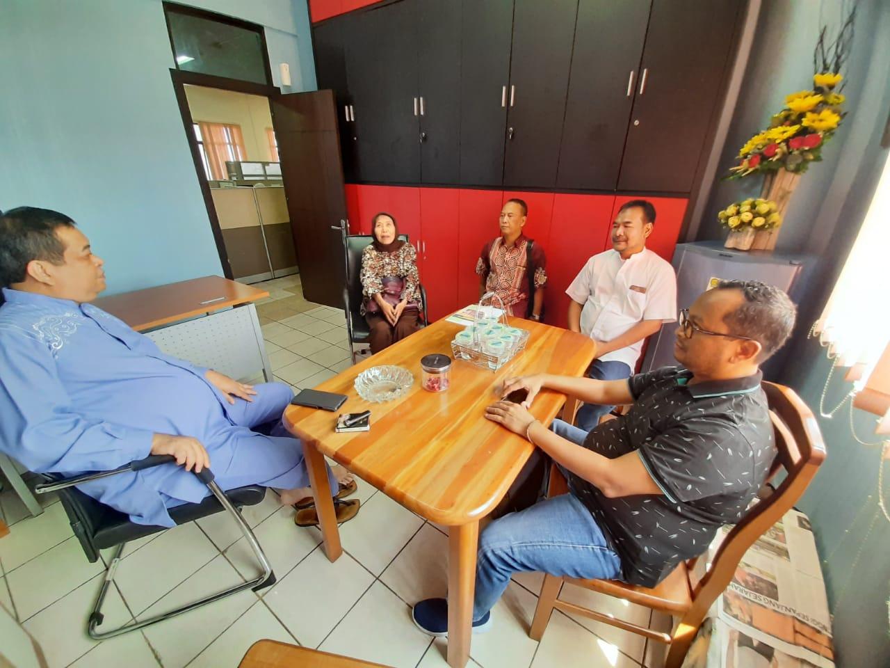 In House Training Wartawan Akan digelar di Tanjungpinang, Syarat Peserta Yang Sudah Pernah UKW