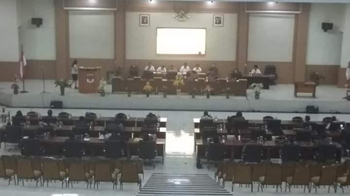 Alat Kelengkapan DPRD Minahasa Selatan Terbentuk karena Desakan INAKOR