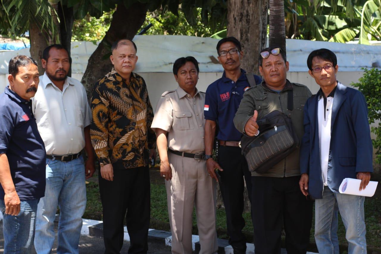 PKN, Temukan Dugaan Korupsi Senilai Rp.9M