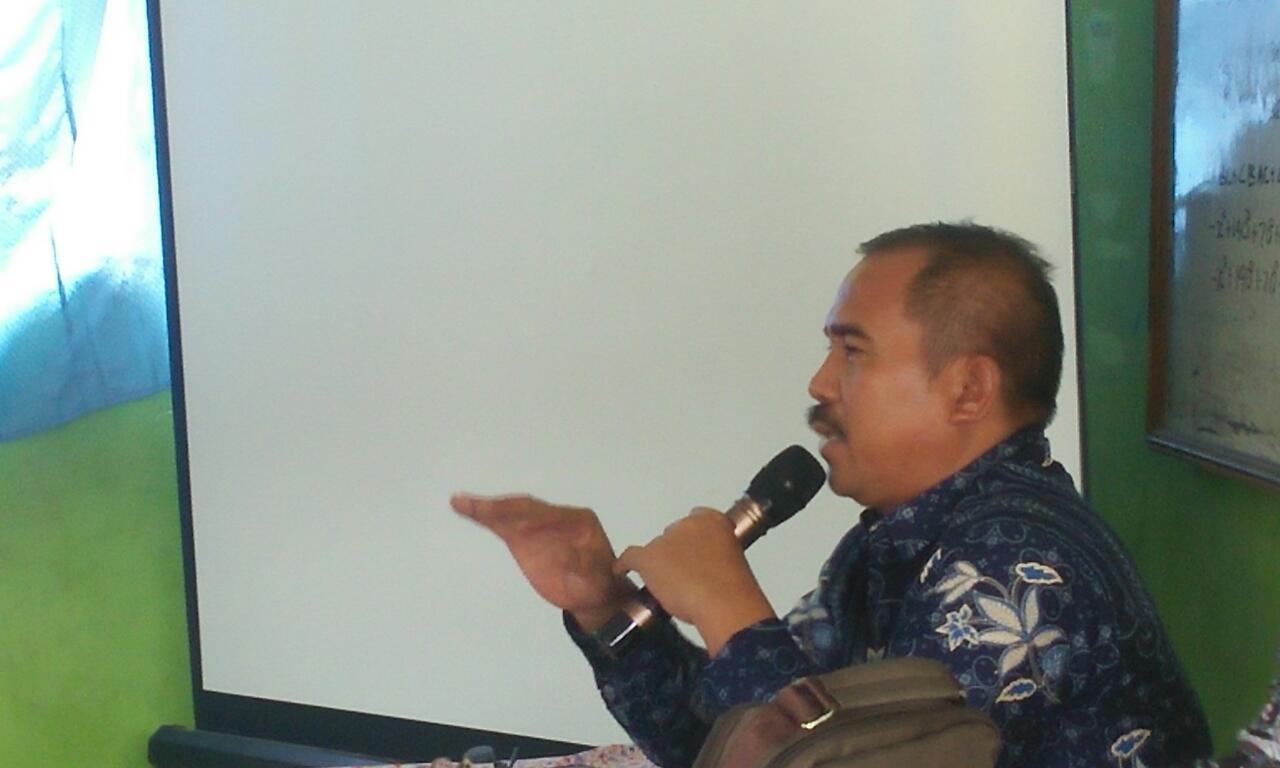 Try Out Gagal, Ketua Forum MKKS Kabupaten Karawang Minta Maaf