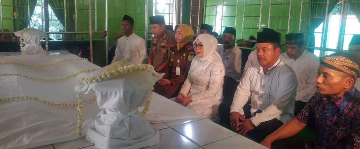 Pemkab Grobogan Ziarah ke Makam Leluhur Dalam Rangka Peringatan Hari Jadi Ke-294