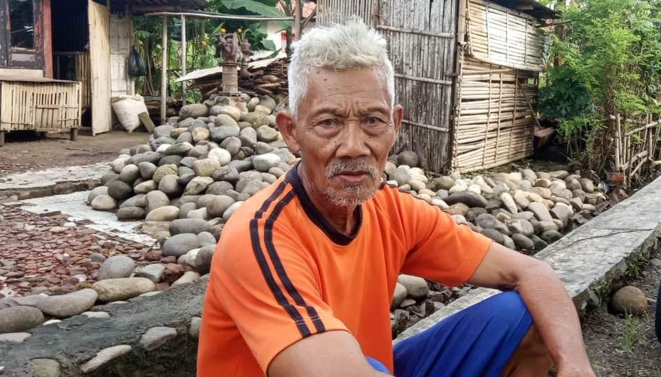 Seandainya TNI Menambah RTLH Yang Direhab