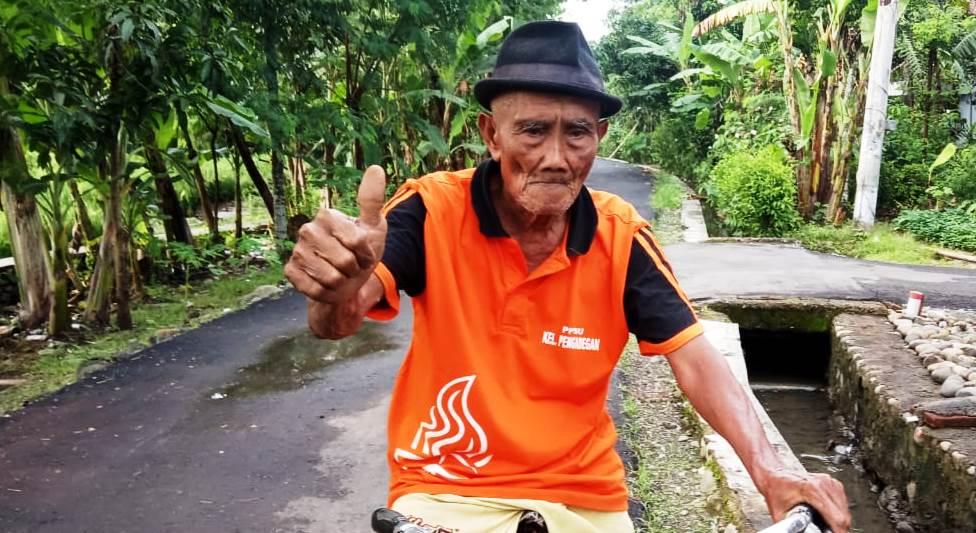 """""""TNI Memang OK, Terbukti Bantu Rakyat di Pedesaan"""""""