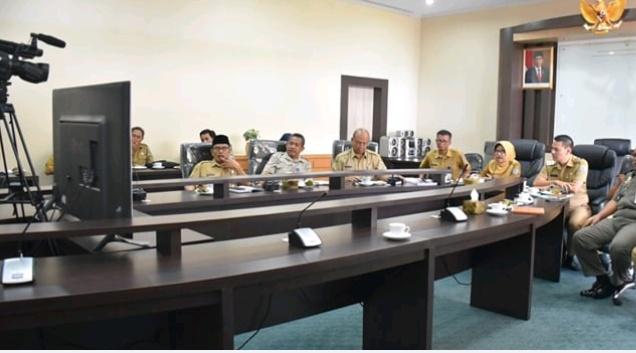 Kabupaten Tegal Siapkan Sembilan Rumah Sakit Tangani Covid-19
