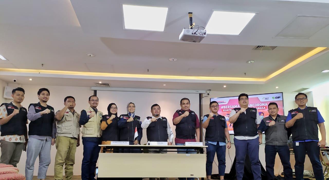 ACT Siapkan Corona Crisis Center sebagai Bentuk Kepedulian Nasional