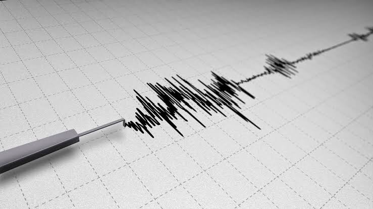 Dihari Jadinya, Gayo Lues Dilanda Gempa