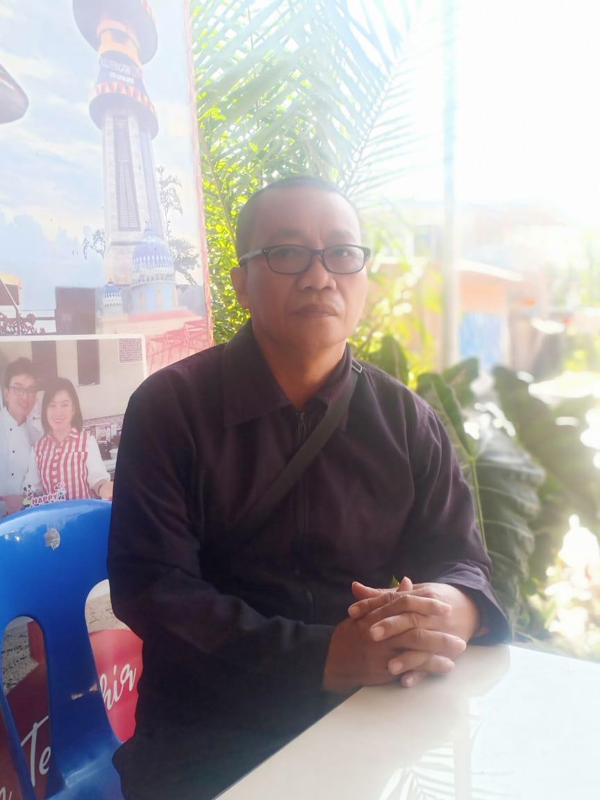 BPD Mengusulkan Kades Lolowua Dievaluasi Dan Diberhentikan Oleh Bupati Nias