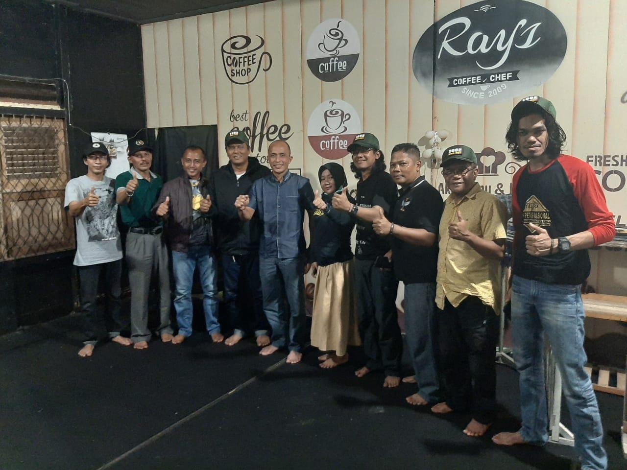 Dandim Barabai Ajak Awak Media Ikut Lomba Karya Tulis Jurnalis TMMD ke-107