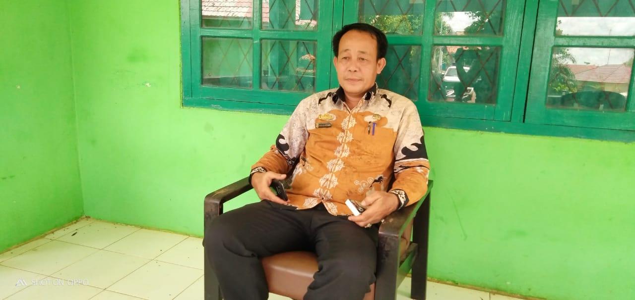 Kades Waymelan Himbau Warga Wajib Lapor RT jika Pulang Kampung Halaman