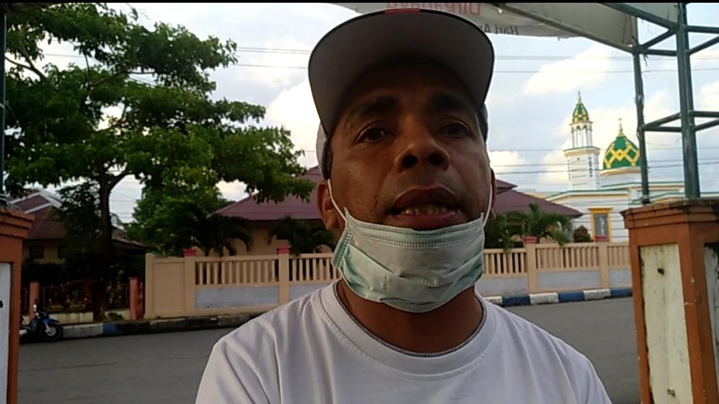 Amir Rumra, Apresiasi Kinerja Pemda Malra dan Tual