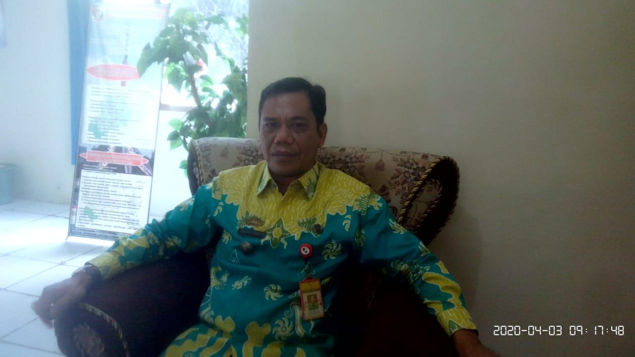 Antisipasi Penyebaran virus Corona Masyarakat wajib ikuti Anjuran Pemerintah