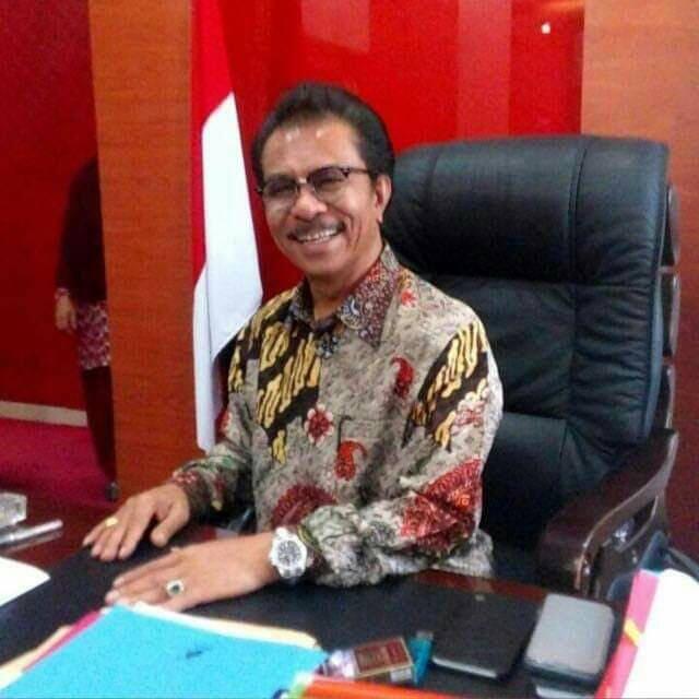 Ketua DPRD Kepri Paham Kondisi Perasaan Masyarakat di Natuna