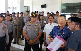 Aksi Demo Terkait Omni Bulslaw Disambut Baik DPRD Provinsi Kepri