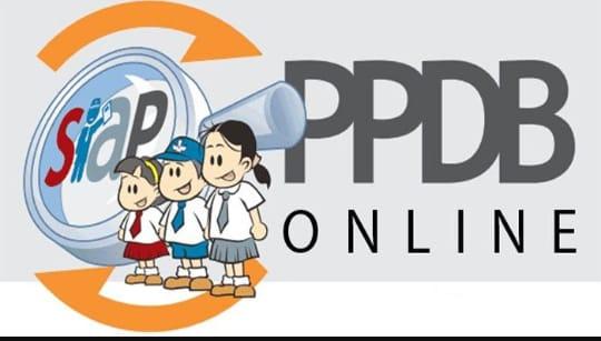 PPDB Kota Bandung di Masa Pademi Covid-19,Bisa Melalui Secara Online