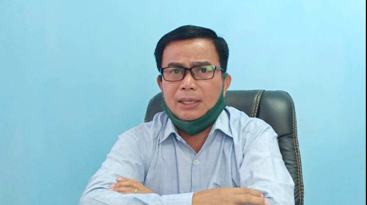 Ketua DPRD Kabupaten Nias Bantah Somasi Terkait Mosi Tidak Percaya Yang Disampaikan Kepadanya