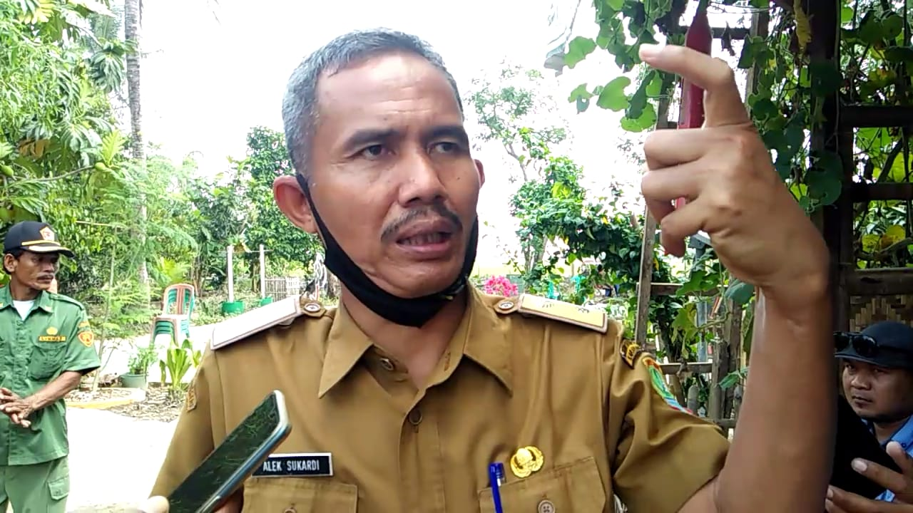 DPRD Prov Jabar Asal Karawang, Kok Belum Ada Kegiatan Pembangunan, Ada Apa?