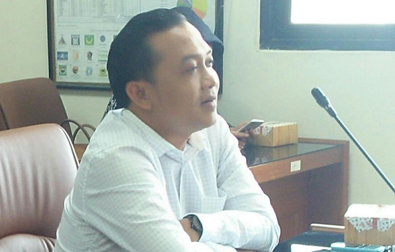 Komisi IV DPRD Karawang Berharap Sekolah Jangan Bebankan biaya Pendidikan ke Orang Tua Siswa.