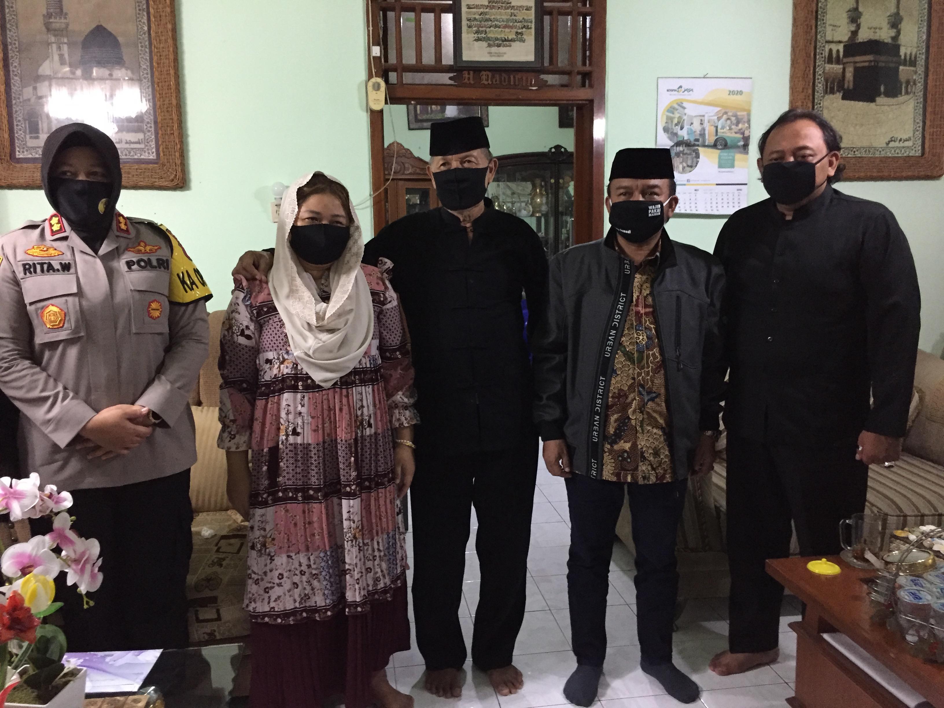 Sikap Tak Terpuji, Wakil Walikota Tegal Menyesal, Diduga Ancam Salah Satu Anggota DPRD