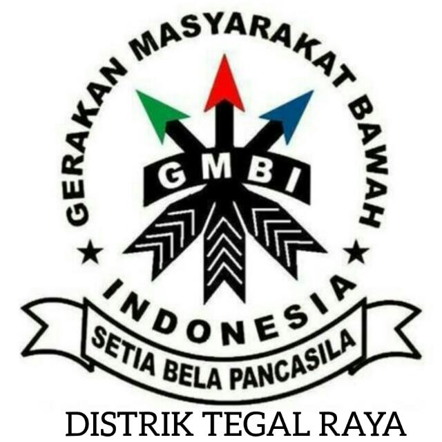 LSM GMBI Distrik Tegal Raya Gelar Aksi Demo Tolak RUU HIP