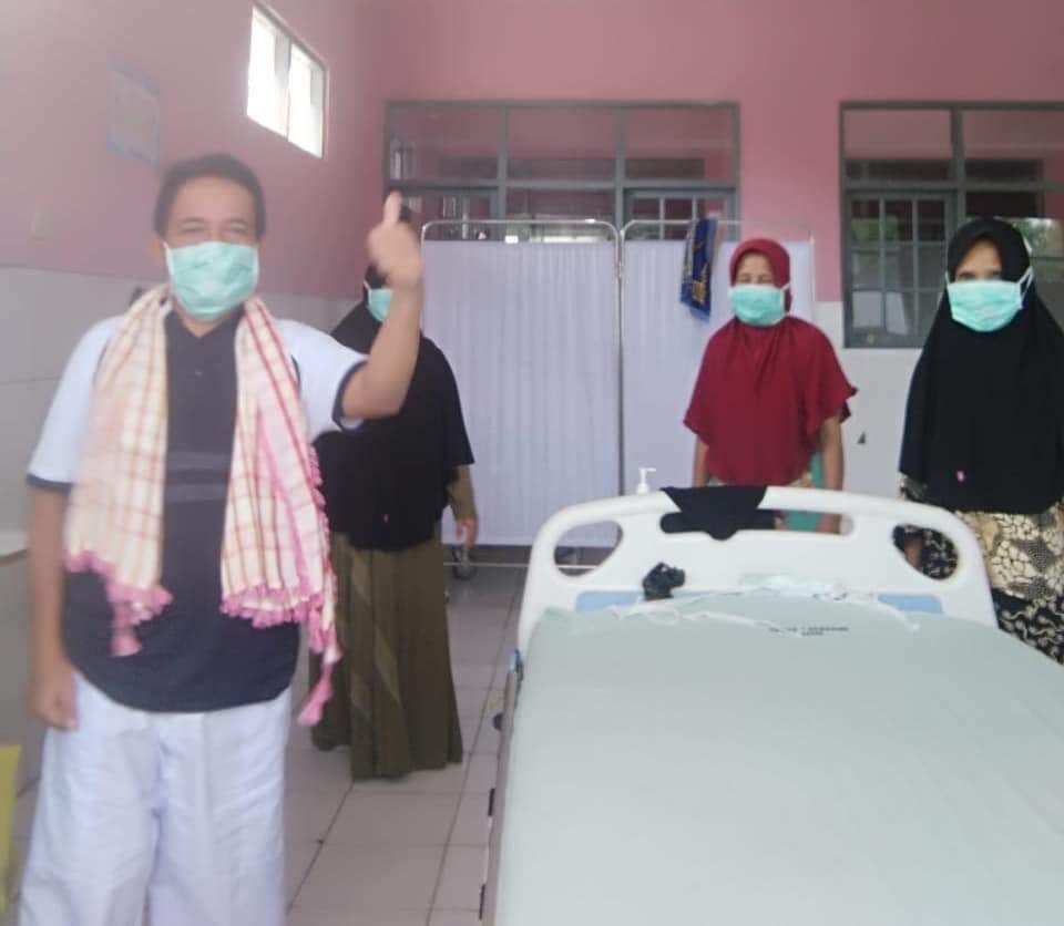 Kriminalisasi Dalam Dunia Kesehatan Kini diduga dilakukan Oleh Satgas COVID-19, Barito Selatan