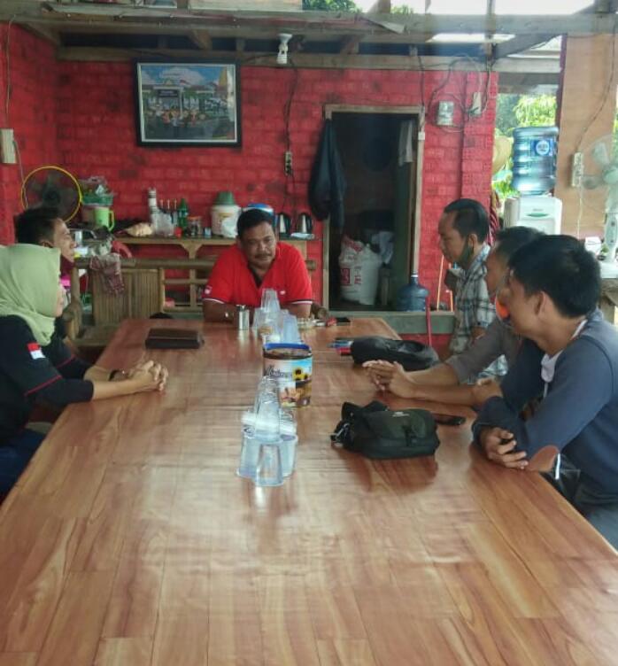 Dewan Pembina IWO Lamteng Sumarsono Himbau Hindari Berita Hoaks