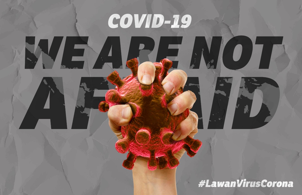 #LawanCorona, Pasien Covid-19 di Kabupaten Tegal Berkurang Empat Orang