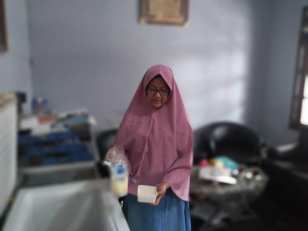 Keju Mozzarella Produk Lokal Kabupaten Magetan Siap Bersaing di Pasaran