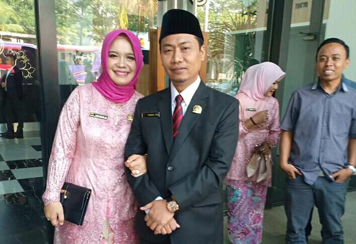 Komisi lV DPRD Kab Karawang Sesalkan, Aksi Tauran Siswa Hingga Jatuh Korban.