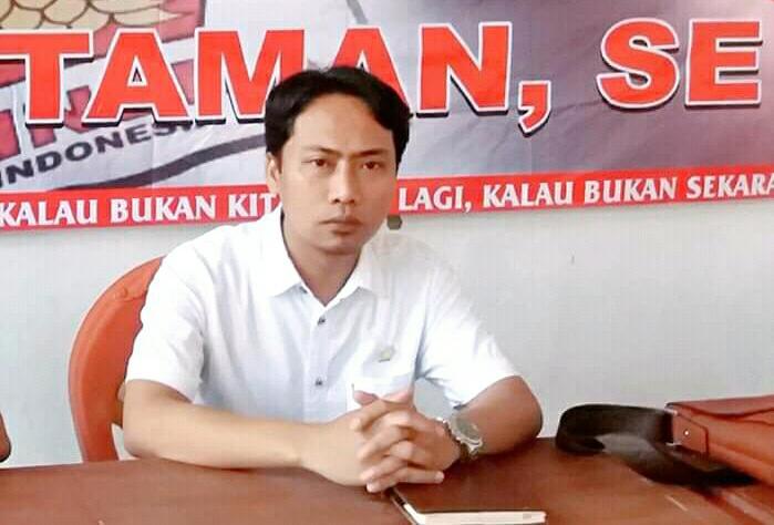 Ini Kata Anggota Komisi lV DPRD Kab Karawang Sesalkan Guna Mencegah Aksi Tauran
