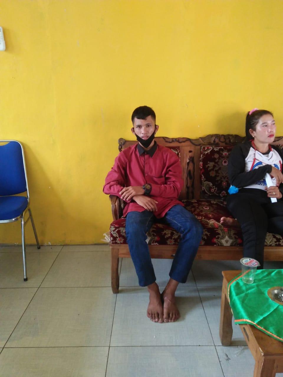 Pengantin Wanita Menolak Menikah, Tokoh Adat Akan Menuntutnya Secara Hukum
