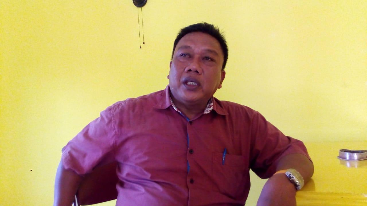 Zainal Abidin : Porwam Batang Hari Tidak dibubarkan Tetapi  dibekukan