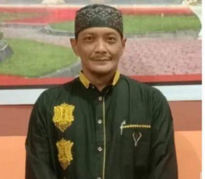 Irwansyah Putra, M.pd, : Foto ist