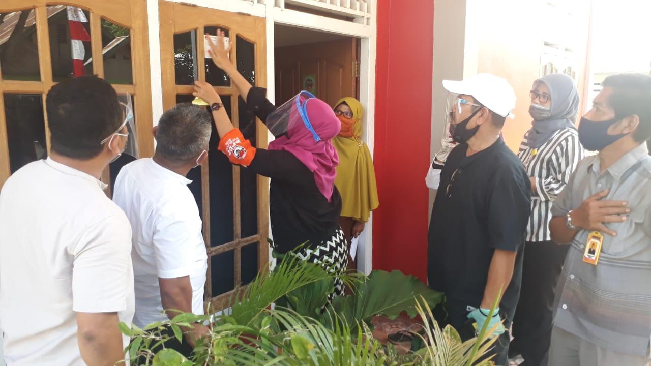 Bawaslu Provinsi Apresiasi Pengawasan Tahapan Pilkada Gubernur Di Buol